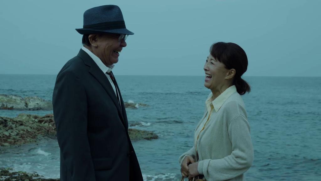 短編映画「あのまちの夫婦」劇場公開が決定